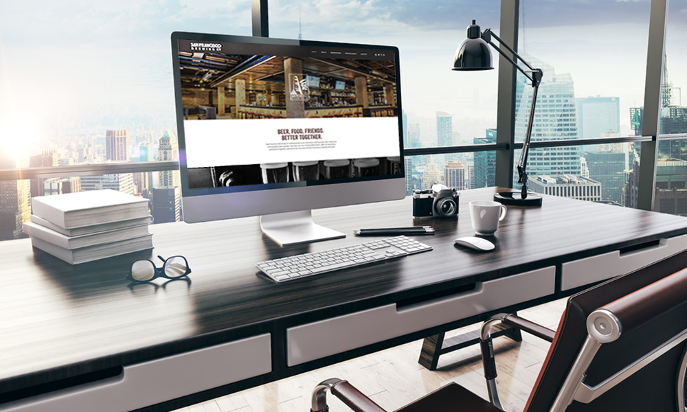 An Inside Look at the Web Design Agency Industry Shaping San